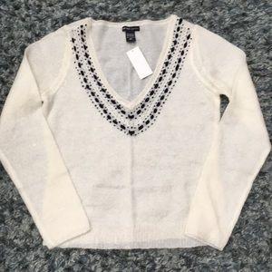 New York & Company Sweater NWT